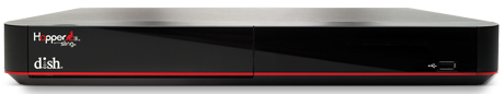 Hopper 3 HD DVR from Experienced Satellite Professionals in BLAIRSVILLE, GA - A DISH Authorized Retailer