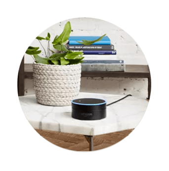DISH Hands Free TV - Control Your TV with Amazon Alexa - BLAIRSVILLE, GA - Experienced Satellite Professionals - DISH Authorized Retailer
