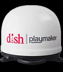 Playmaker - Outdoor TV - BLAIRSVILLE, GA - Experienced Satellite Professionals - DISH Authorized Retailer