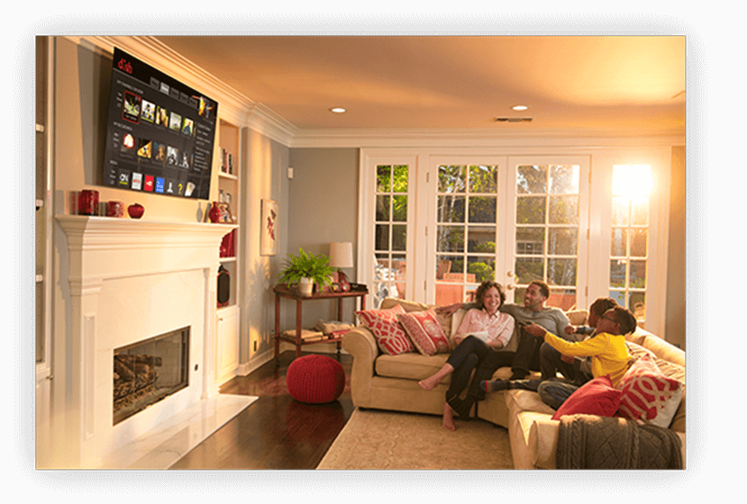 Watch TV with DISH - Experienced Satellite Professionals in BLAIRSVILLE, GA - DISH Authorized Retailer