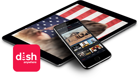 DISH Anywhere from Experienced Satellite Professionals in BLAIRSVILLE, GA - A DISH Authorized Retailer